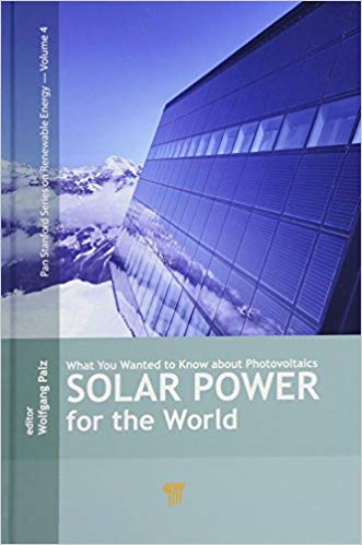 solar power for the world