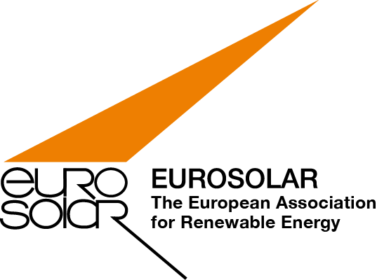Eurosolar englisch transparent